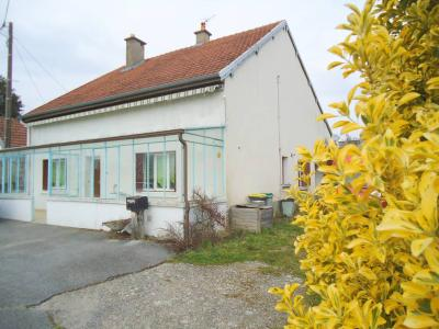 Maison a vendre Membrey 70180 Haute-Saone 73 m2 4 pièces 65300 euros