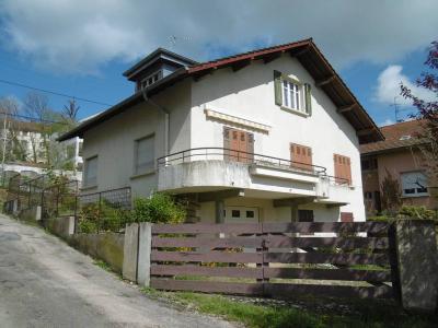 Maison a vendre Besançon 25000 Doubs 130 m2 6 pièces 324000 euros