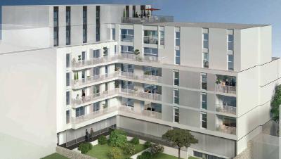 Appartement a vendre Rennes 35000 Ille-et-Vilaine 80 m2 4 pièces 324500 euros