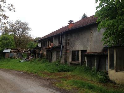 Terrain a batir a vendre Rioz 70190 Haute-Saone 5335 m2  83770 euros