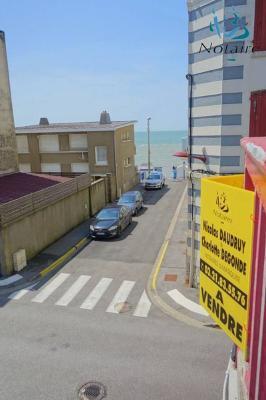 Appartement a vendre Wimereux 62930 Pas-de-Calais 63 m2 4 pièces 260000 euros