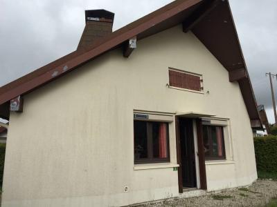 Maison a vendre Métabief 25370 Doubs 28 m2 2 pièces 115000 euros