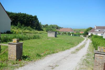 Terrain a batir a vendre Audinghen 62179 Pas-de-Calais 450 m2  84530 euros