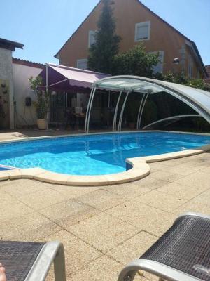 Maison a vendre Seloncourt 25230 Doubs 180 m2 7 pièces 295840 euros