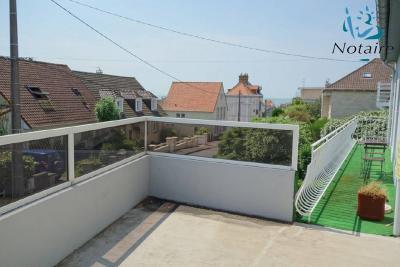 Maison a vendre Wimereux 62930 Pas-de-Calais 180 m2 6 pièces 420000 euros