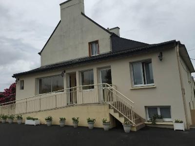 Maison a vendre Pluméliau 56930 Morbihan 137 m2 7 pièces 208640 euros
