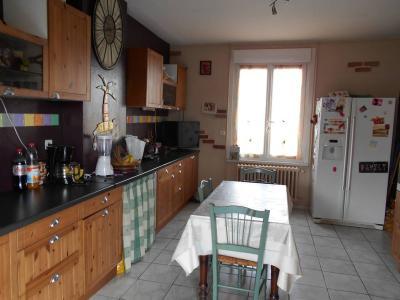 Maison a vendre Mercatel 62217 Pas-de-Calais 150 m2 6 pièces 222176 euros