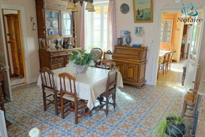Maison a vendre La Capelle-lès-Boulogne 62360 Pas-de-Calais 166 m2 6 pièces 199999 euros