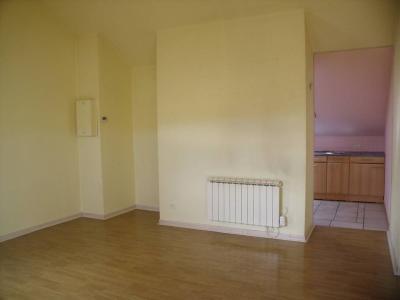 Appartement a vendre Morteau 25500 Doubs 40 m2 3 pièces 105000 euros