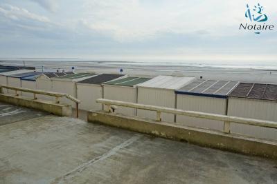 Appartement a vendre Wimereux 62930 Pas-de-Calais 67 m2 5 pièces 416000 euros