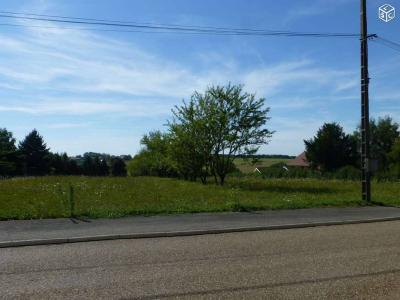 Terrain a batir a vendre Fretigney-et-Velloreille 70130 Haute-Saone 1100 m2  28000 euros