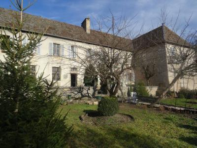 Maison a vendre Athose 25580 Doubs 658 m2 28 pièces 344000 euros