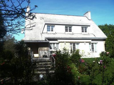 Maison a vendre Pleuven 29170 Finistere 5 pièces 298338 euros