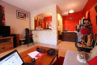 Appartement a vendre Uzès 30700 Gard 40 m2 2 pièces 152600 euros