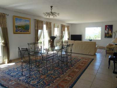 Maison a vendre Saint-Siffret 30700 Gard 178 m2 4 pièces 495000 euros