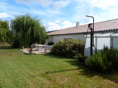 Maison a vendre Saint-Sulpice-de-Royan 17200 Charente-Maritime 430 m2 10 pièces 693000 euros