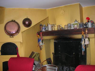 Maison a vendre Barésia-sur-l'Ain 39130 Jura 70 m2 4 pièces 100000 euros