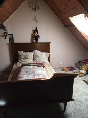 Maison a vendre Cléguérec 56480 Morbihan 68 m2 2 pièces 42400 euros