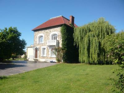 Maison a vendre Le Baizil 51270 Marne 195 m2 7 pièces 231000 euros