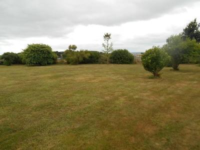 Terrain a batir a vendre Noyal-Pontivy 56920 Morbihan 1211 m2  76716 euros