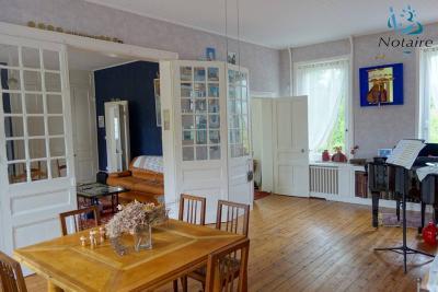 Maison a vendre Ambleteuse 62164 Pas-de-Calais 205 m2 8 pièces 399900 euros