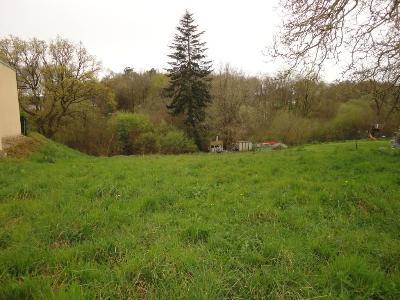Terrain a batir a vendre Plumelin 56500 Morbihan 1126 m2  42400 euros