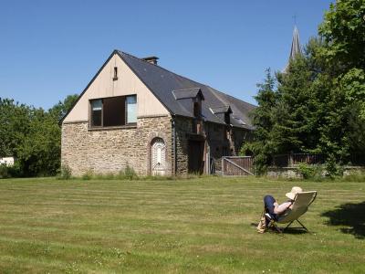 Maison a vendre Saint-Germain-de-Coulamer 53700 Mayenne 250 m2 7 pièces 207372 euros