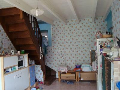 Maison a vendre Noyal-Pontivy 56920 Morbihan 50 m2 3 pièces 66400 euros