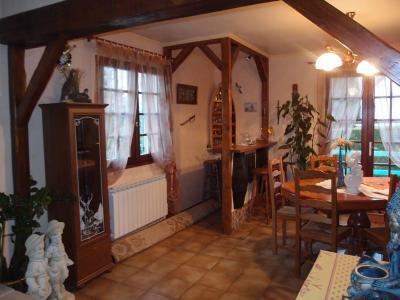 Maison a vendre Bois-Jérôme-Saint-Ouen 27620 Eure 112 m2 5 pièces 225630 euros