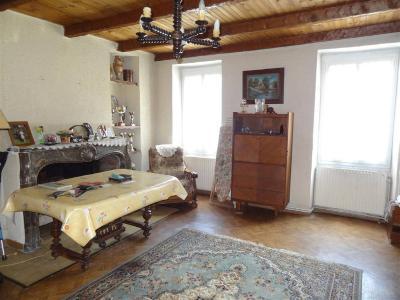 Maison a vendre Saint-Hilaire-de-Court 18100 Cher 75 m2 4 pièces 58575 euros
