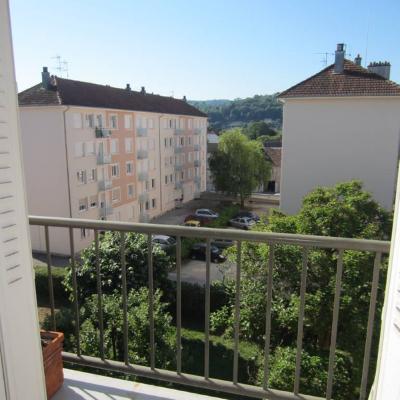 Appartement a vendre Besançon 25000 Doubs 61 m2 4 pièces 116000 euros