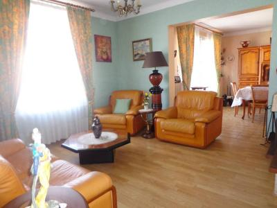 Maison a vendre Rezé 44400 Loire-Atlantique 120 m2 6 pièces 239000 euros