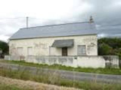 Maison a vendre Saint-Germain-de-Coulamer 53700 Mayenne 90 m2 6 pièces 64202 euros