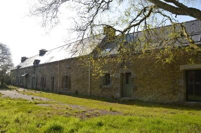 Maison a vendre Moréac 56500 Morbihan 280 m2 8 pièces 260440 euros