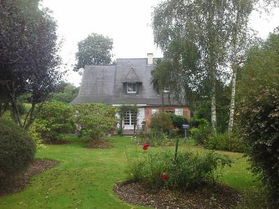 Maison a vendre Le Faouët 56320 Morbihan 130 m2 6 pièces 248572 euros
