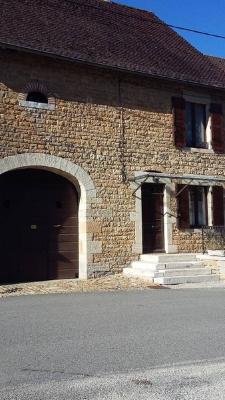 Maison a vendre Nevy-sur-Seille 39210 Jura 110 m2 4 pièces 130000 euros