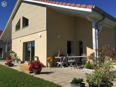 Maison a vendre Pontarlier 25300 Doubs 200 m2 7 pièces 414000 euros