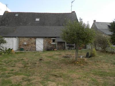 Maison a vendre La Dominelais 35390 Ille-et-Vilaine 90 m2 5 pièces 156300 euros