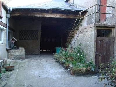 Maison a vendre Noyal-Pontivy 56920 Morbihan 158 m2 7 pièces 84799 euros