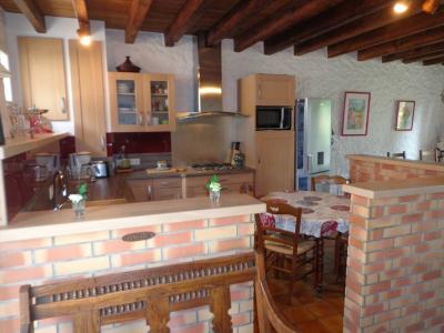 Maison a vendre Fay-de-Bretagne 44130 Loire-Atlantique 150 m2 6 pièces 254375 euros