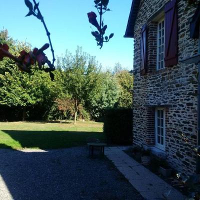 Maison a vendre Laillé 35890 Ille-et-Vilaine 143 m2 7 pièces 295944 euros