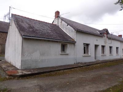 Maison a vendre Fay-de-Bretagne 44130 Loire-Atlantique 100 m2 5 pièces 85250 euros