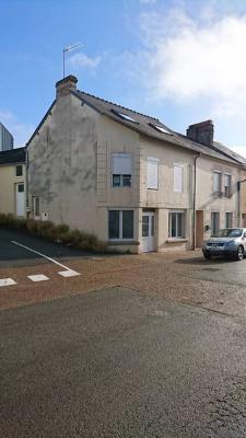 Maison a vendre Villaines-la-Juhel 53700 Mayenne 70 m2 5 pièces 58022 euros