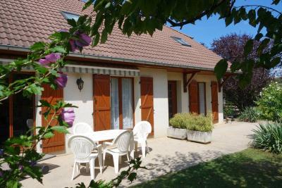 Maison a vendre Saint-Vit 25410 Doubs 110 m2 5 pièces 225000 euros