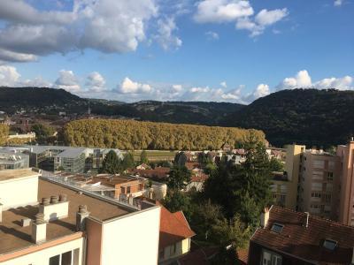 Appartement a vendre Besançon 25000 Doubs 90 m2 4 pièces 170000 euros