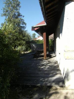 Maison a vendre Houtaud 25300 Doubs 131 m2 6 pièces 327000 euros