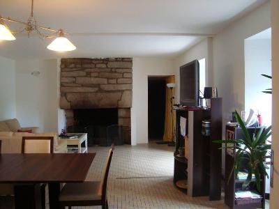 Maison a vendre Baud 56150 Morbihan 200 m2 8 pièces 207900 euros