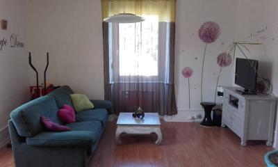 Appartement a vendre Seloncourt 25230 Doubs 52 m2 3 pièces 54800 euros