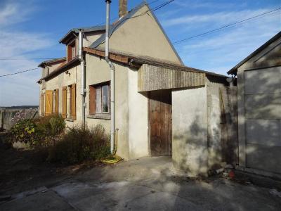 Maison a vendre Massay 18120 Cher 73 m2 4 pièces 63300 euros