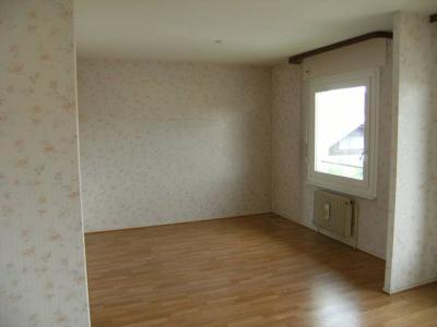 Appartement a vendre Pontarlier 25300 Doubs 70 m2 3 pièces 159500 euros